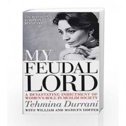 My Feudal Lord by Durrani, Tehmina Book-9780552142397