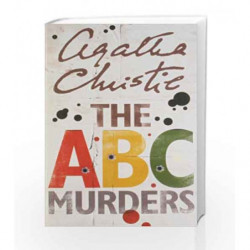 Agatha Christie  - The Abc Murders by Agatha Christie Book-9780007282456