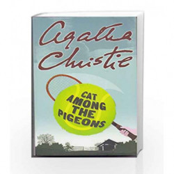 Agatha Christie - Cat Among Pigeons by Agatha Christie Book-9780007299744