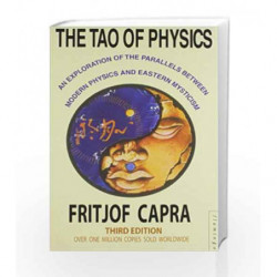 The Tao of Physics by Fritjof Capra Book-9780007272921
