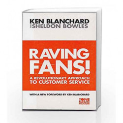 Raving Fans! (The One Minute Manager) by BLANCHARD KEN Book-9780007252053