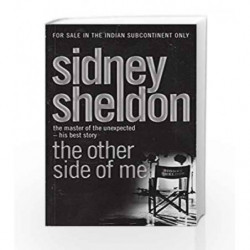 The Other Side of Me by Sidney Sheldon Book-9780007228003