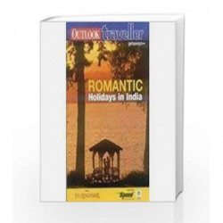 Romantic Holidays in India by NA Book-9788189449124