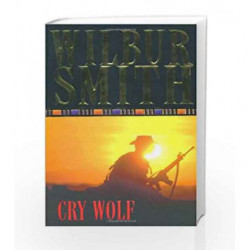 Cry Wolf by Wilbur Smith Book-9780330250979
