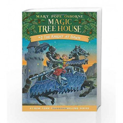 The Knight at Dawn (Magic Tree House (R)) by Mary Pope Osborne Book-9780679824121
