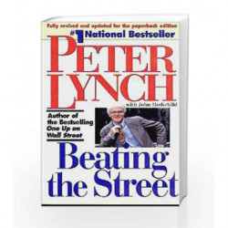 Beating the Street by Lynch, Peter Book-9780671891633