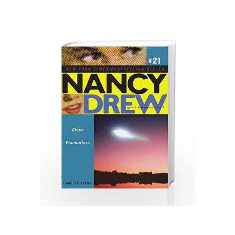 Nancy Drew Clue Book