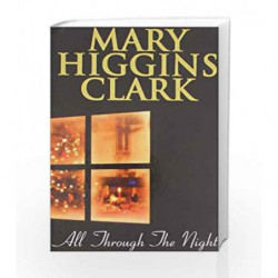 All Through the Night by Mary Higgins Clark Book-9780743450294