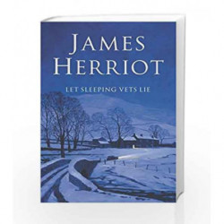 Let Sleeping Vets Lie by James Herriot Book-9780330443548