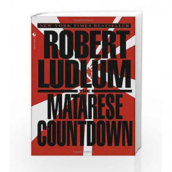 The Matarese Countdown by Robert Ludlum Book-9780553579833