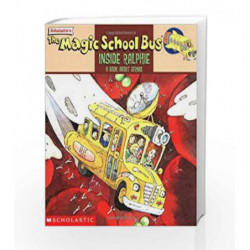 Inside Ralphie - A Book About Germs (The Magic School Bus) by COLE JOANNA Book-9780590400251