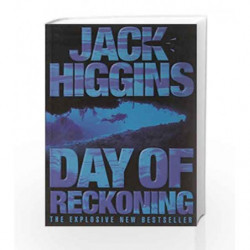 Day of Reckoning (Sean Dillon Series, Book 8) by Jack Higgins Book-9780002261500