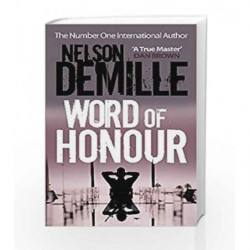 Word Of Honour by Nelson DeMille Book-9780751541786