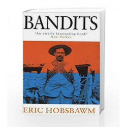 Bandits by Hobsbawm, Eric Book-9780349113029