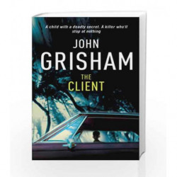 The Client by John Grisham Book-9780099179412