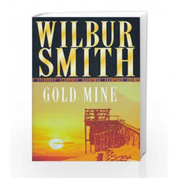 Gold Mine by Wilbur Smith Book-9780330029209