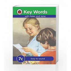 Key Words 7c: Easy to Sound by NA Book-9781409301288