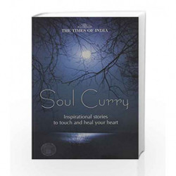 Soul Curry by TGB Editorial Book-9788189906191