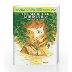 Nancy Drew 49: the Secret of Mirror Bay by Keene, Carolyn G. Book-9780448095493