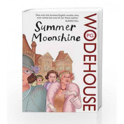 Summer Moonshine by P.G. Wodehouse Book-9780099514169