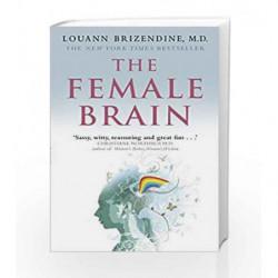 The Female Brain by Louann Brizendine MD Book-9780553818499