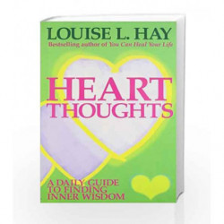 Heart Thoughts by Hay, Louise L. Book-9788190416993