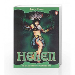 Helen by Pinto, Jerry Book-9780143031246