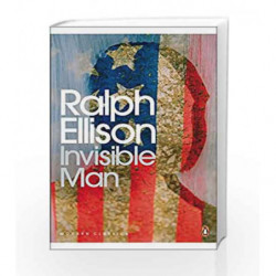 Invisible Man (Penguin Modern Classics) by Ralph Ellison Book-9780141184425