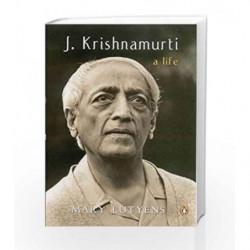 J. Krishnamurti : A Life by Lutyens, Mary Book-9780144000067