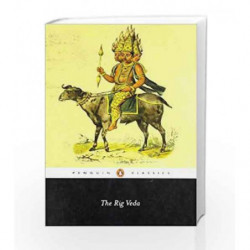 The Rig Veda (Classics) by Wendy Doniger Book-9780140444025