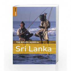 The Rough Guide to Sri Lanka 2 (Rough Guide Travel Guides) by Gavin Thomas Book-9781843536956