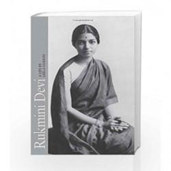 Rukmini Devi by Leela Samson Book-9780670082643