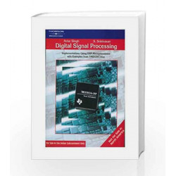 Digital Signal Processing by Avtar Singh Book-9788131500347
