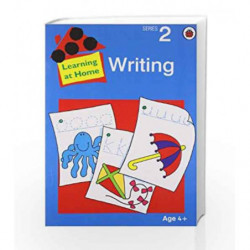 Writing (Learning at Home Series 2) by NA Book-9780143331247