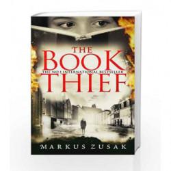 The Book Thief (Definitions) by Markus Zusak Book-9781862302914