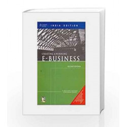 Creating a Winning E-Business by Albert H. Napier Book-9788131501870