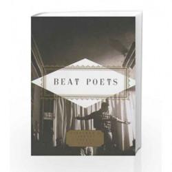 Beat Poets (Everyman's Library POCKET POETS) by Carmela Ciuraru Book-9781841597492
