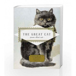 The Great Cat (Everyman's Library POCKET POETS) by Fragos, Emily Book-9781841597645