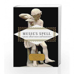 Music's Spell by Fragos, Emily Book-9781841597836