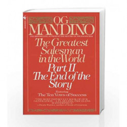 The Greatest Salesman in the World by Og Mandino Book-9780553277579