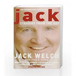 Jack by Jack Welch Book-9780755311286