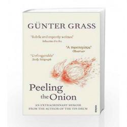 Peeling the Onion by Grass, Gunter Book-9780099507598