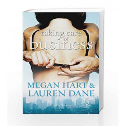 Taking Care of Business (Black Lace) by Megan Hart Book-9780352345028