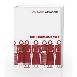 The Handmaid's Tale (Vintage Classics) by Margaret Atwood Book-9780099511663