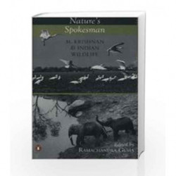 Nature's Spokesman by M. Krishnan Book-9780143099857