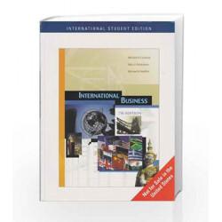 International Business by Michael R. Czinkota Book-9788131504277