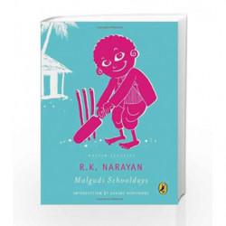 Malgudi Schooldays (Puffin Classics) by Narayan, R.K.& Deshpande, Shashi (Intro. Book-9780143330981