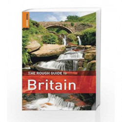 The Rough Guide to Britain 7 (Rough Guide Travel Guides) by Humphreys, Rob & Brown, Jules Book-9781858285498