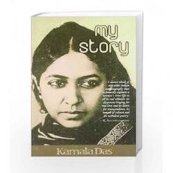 My Story by Das, Kamala Book-9788172238971