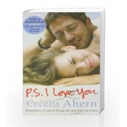 P.S. I Love You by Ahren, Cecelia Book-9780007270101